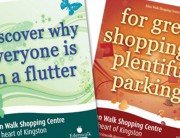 Eden Walk Shopping Centre Posters